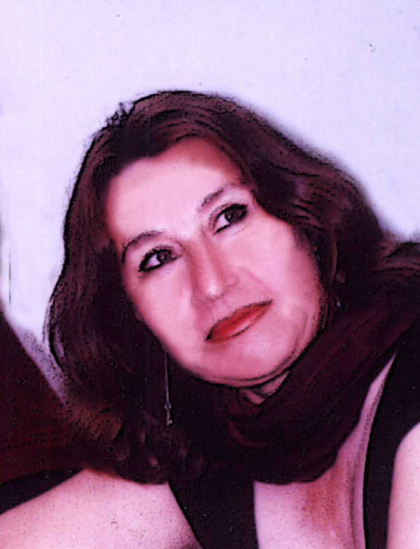 La autora