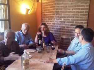 Bolivian Writers