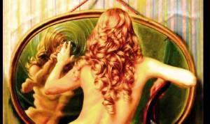 Nueva novela de la escritora Rosse Marie Caballero