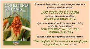 invitacion espejos 2015