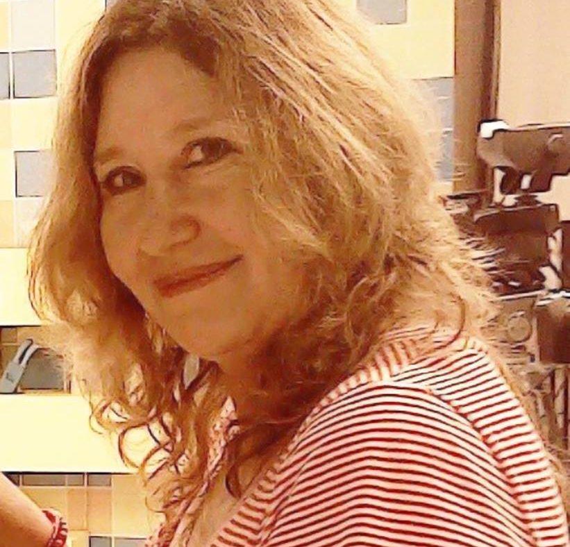 Rossemarie Caballero's Blog