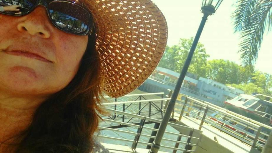 Mis vacaciones en Isla deTigre