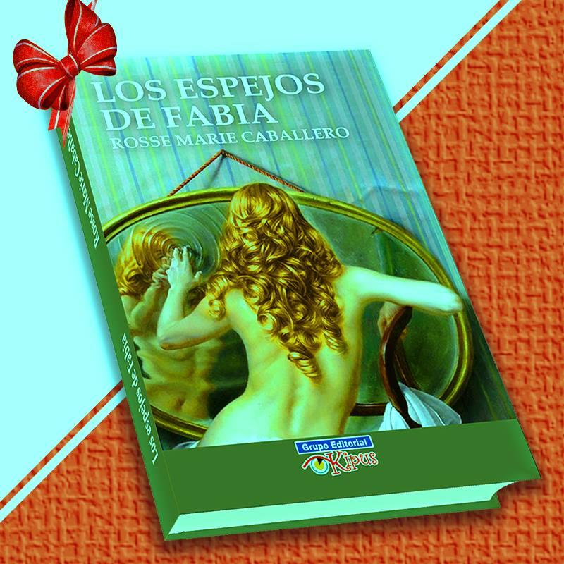 LOS ESPEJOS DE FABIA#DiaDelPadre