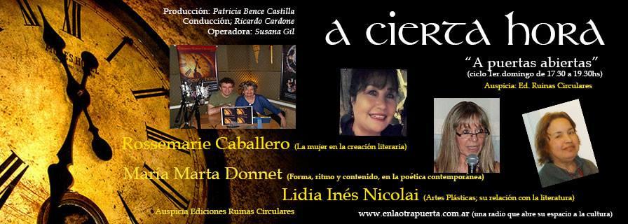 Escritoras bolivianas, lasprecursoras