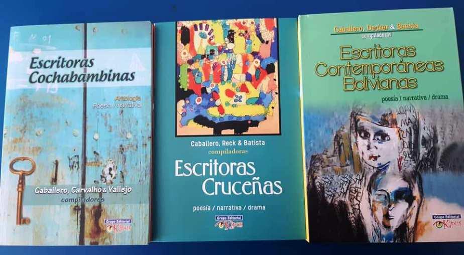 Colección Proyecto EC-B enTarija