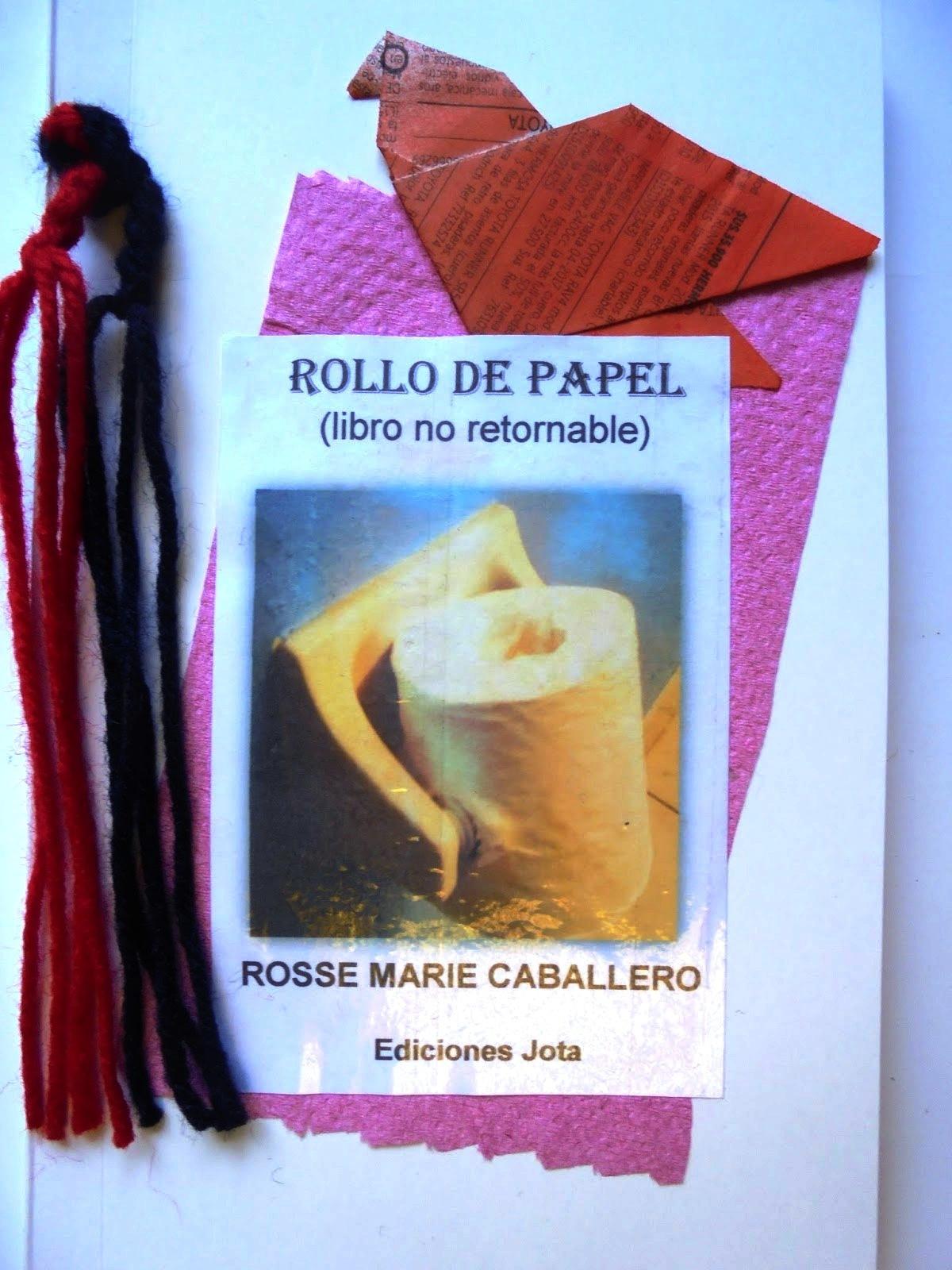 Nuevo poemario de Rosse Marie Caballero, desde Potosí – Rossemarie ...