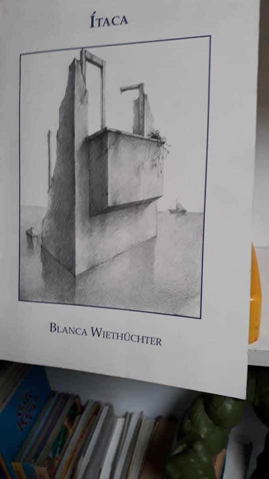Poemas de Blanca Wiethuchter, Bolivia 1947